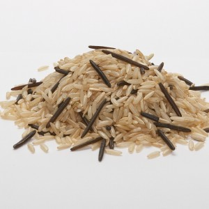 Brown Wild Rice